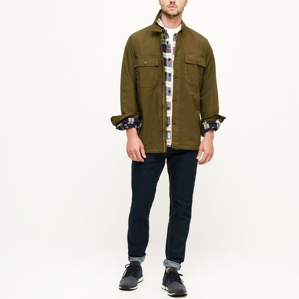 Roots-undefined-Kingston Overshirt-undefined-B