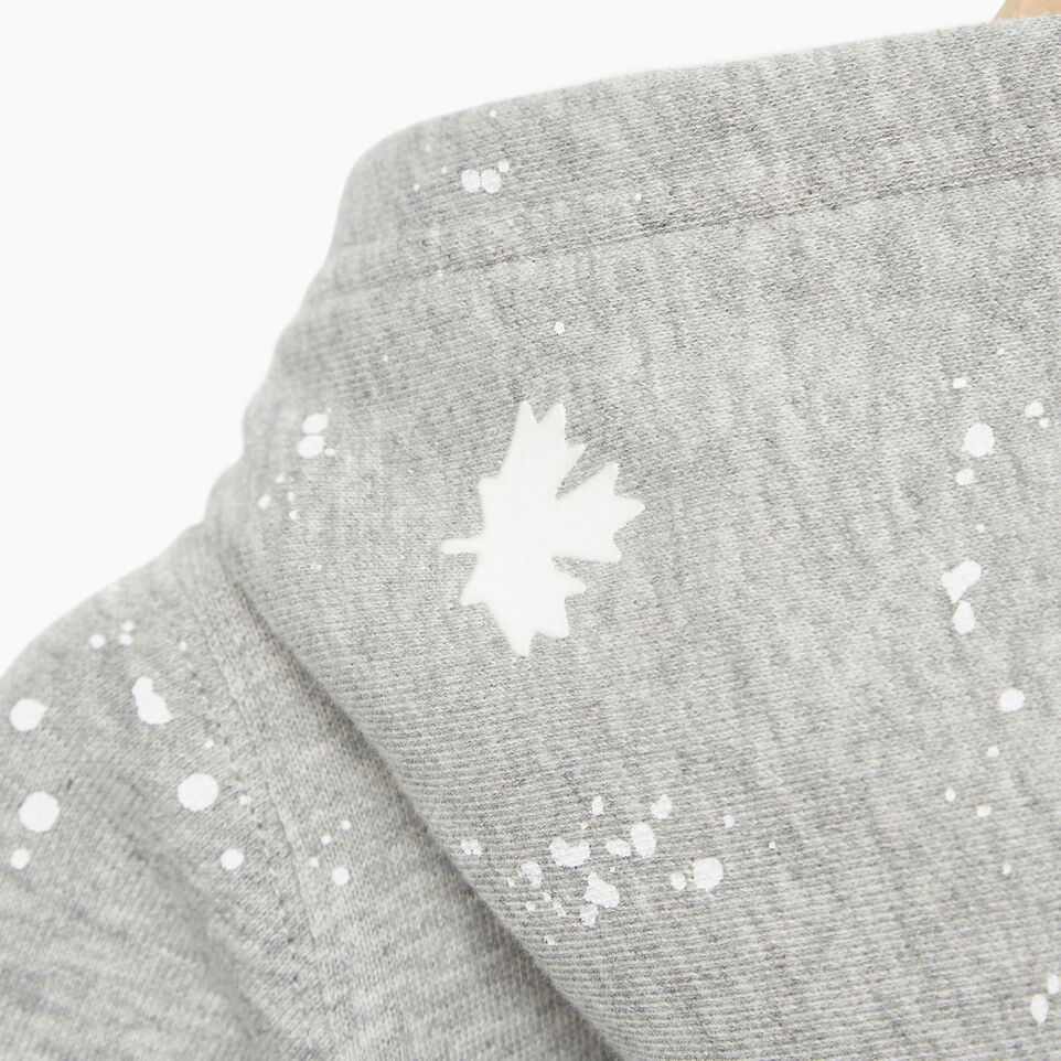 Roots-undefined-Baby Splatter Full Zip Hoody-undefined-E