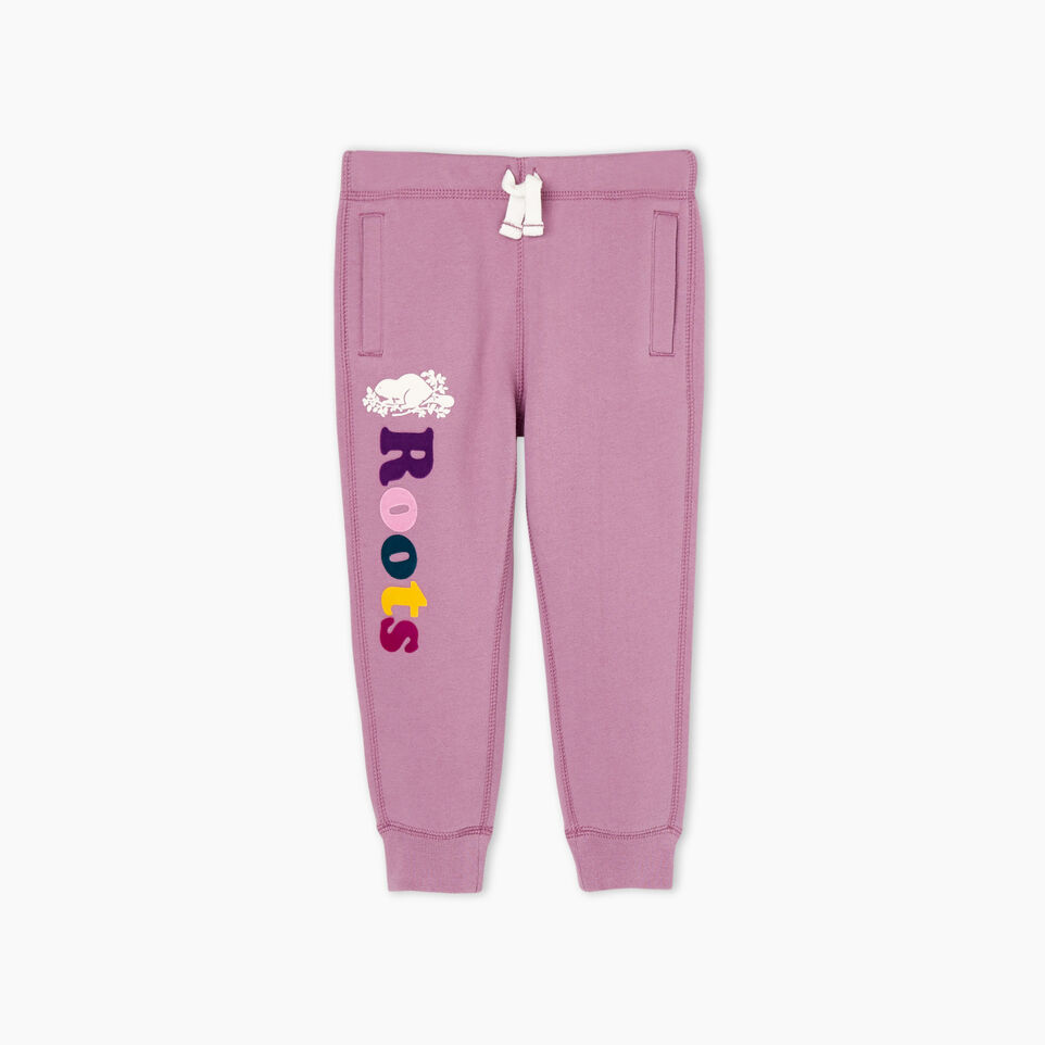 Roots-undefined-Toddler Remix Sweatpant-undefined-A