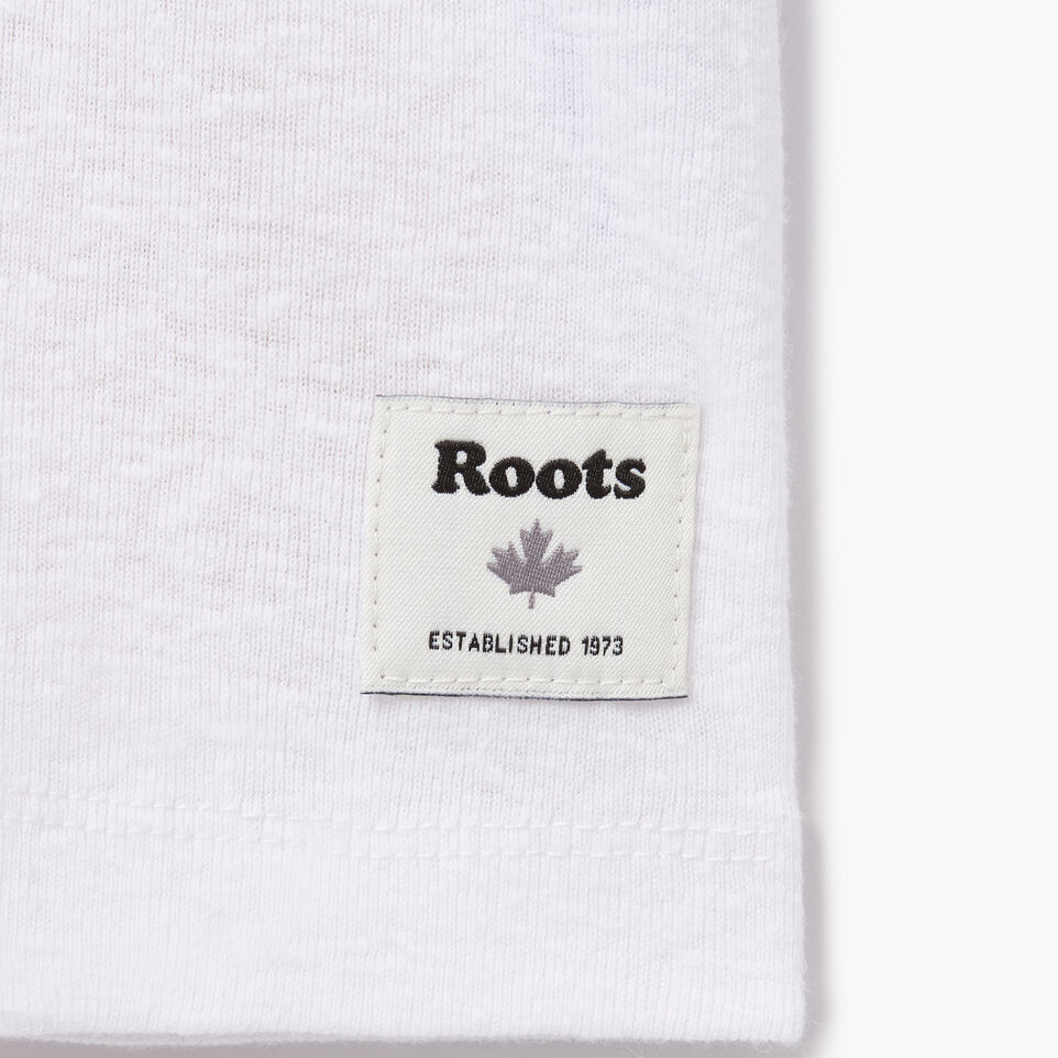 Roots-undefined-Womens Varsity Chic T-shirt-undefined-C