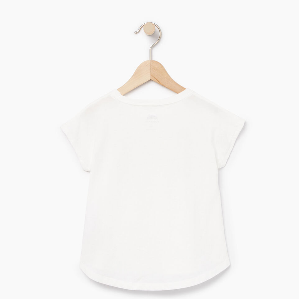 Roots-Kids Our Favourite New Arrivals-Toddler Confetti Canada T-shirt-Ivory-B