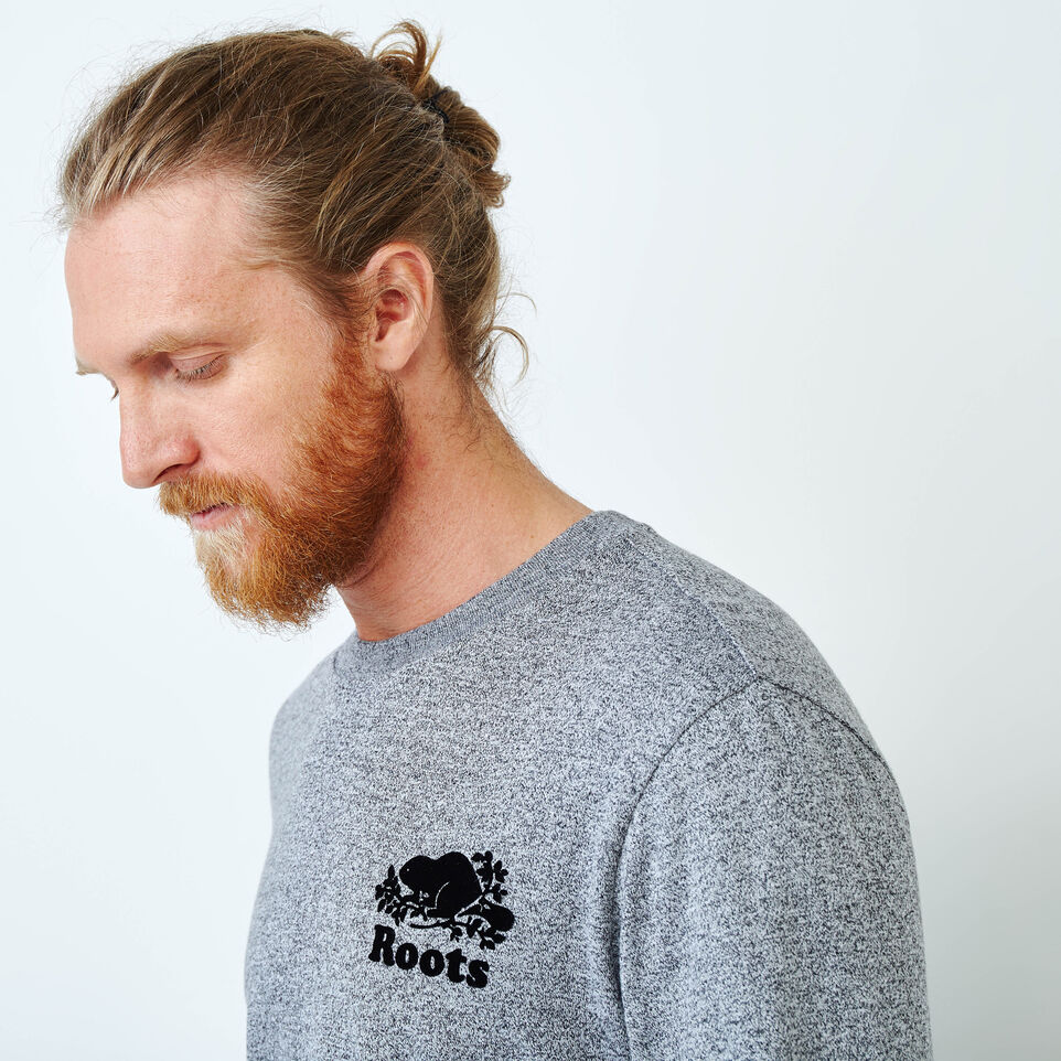 Roots-undefined-Cooper Crew Longsleeve T-shirt-undefined-E