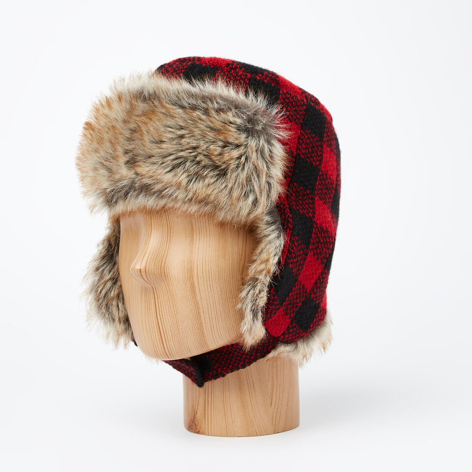 Roots-undefined-Toddler Lumberjack Trapper Hat-undefined-E