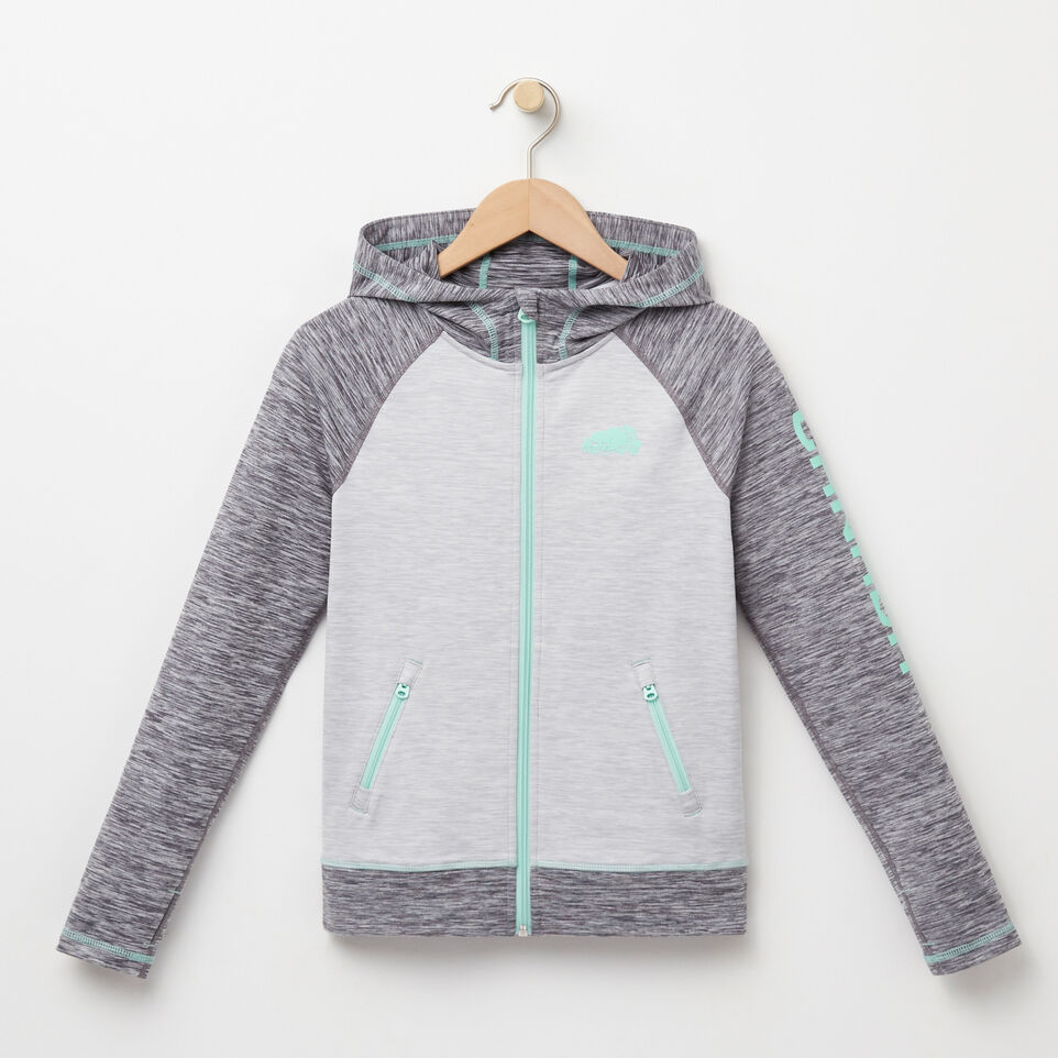 Roots-undefined-Girls Dover Jacket-undefined-A