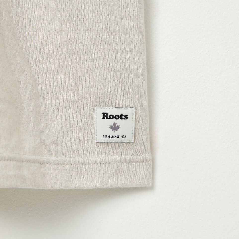 Roots-undefined-Mens Grass T-shirt-undefined-C