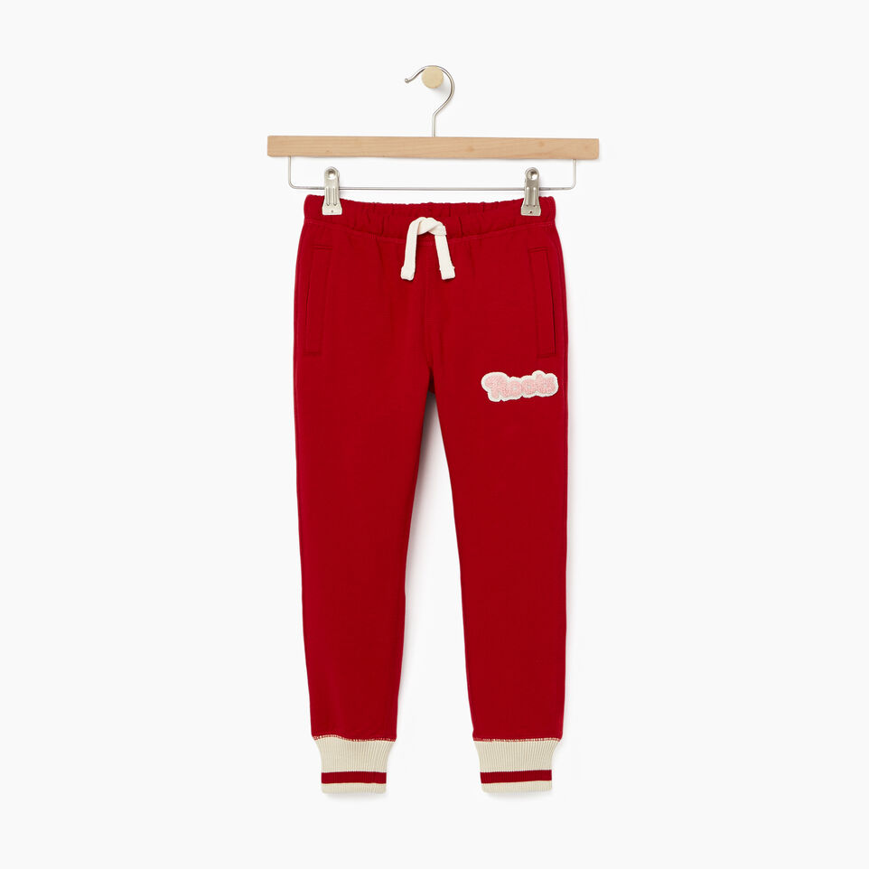 Roots-Girls Cabin Sweatpant