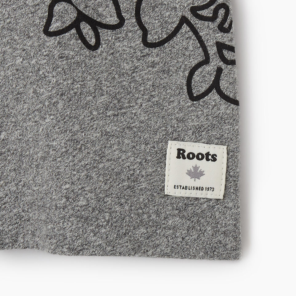 Roots-undefined-T-shirt Super Cooper pour bébé-undefined-D