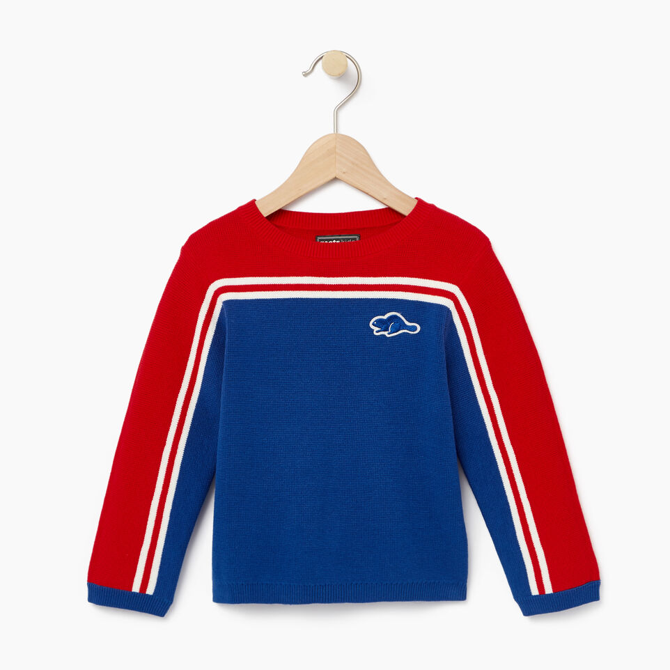 Roots-undefined-Toddler Sportsmas Ski Sweater-undefined-A
