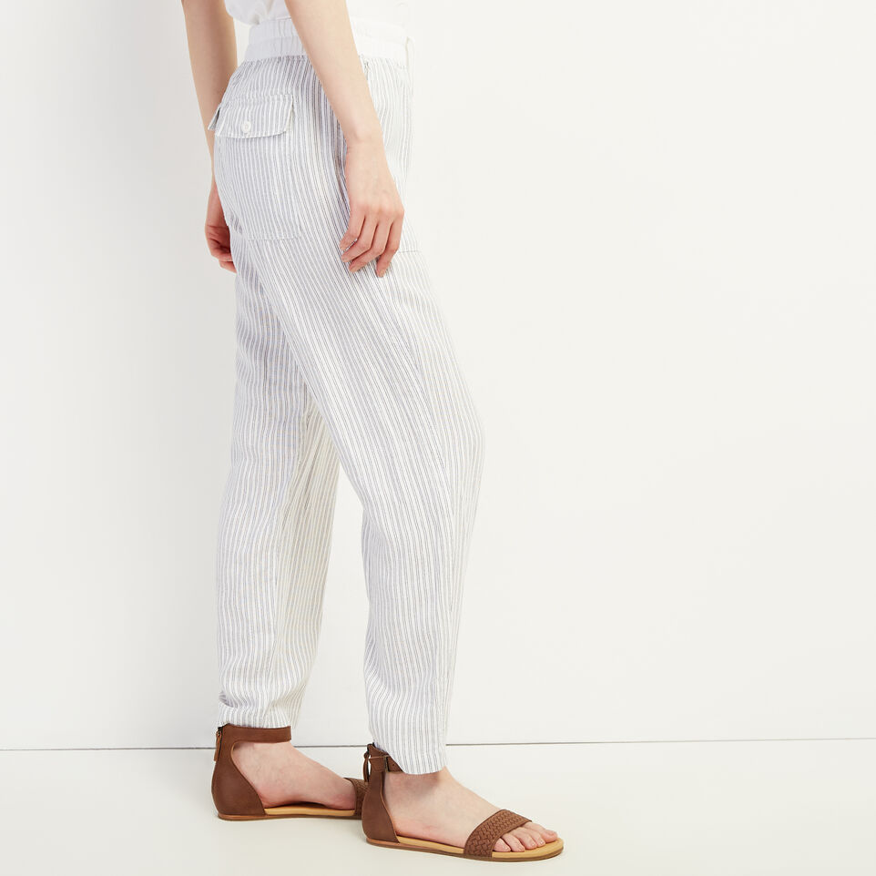 Roots-undefined-Linen Essential Pant-undefined-C