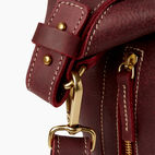 Roots-Leather Our Favourite New Arrivals-West End Hobo-Crimson-F