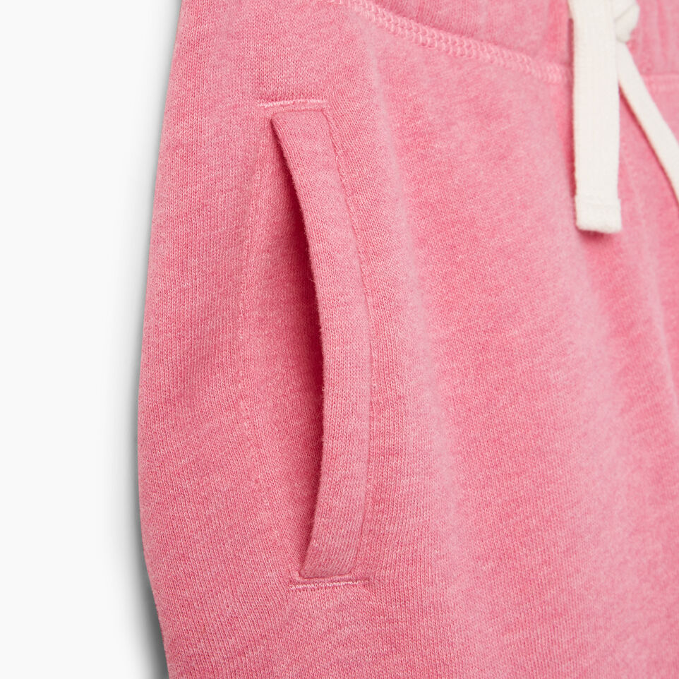 Roots-Winter Sale Kids-Girls Roots Remix Sweatpant-Pink Mix-D