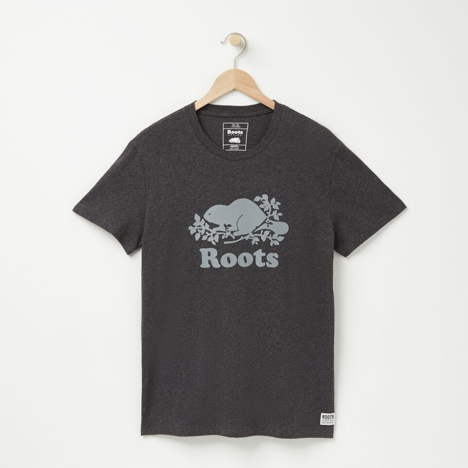 Roots-undefined-T-shirt Cooper Beaver-undefined-A