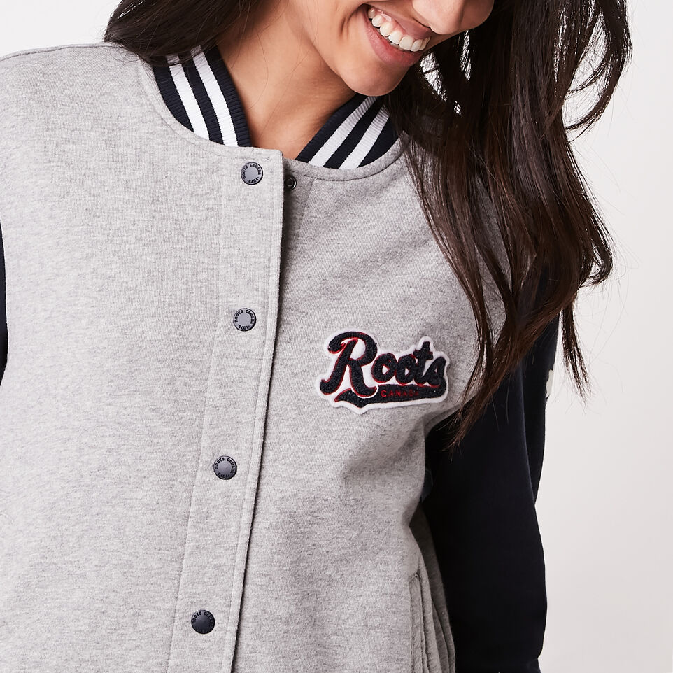 Roots-undefined-Roots Varsity Jacket-undefined-C