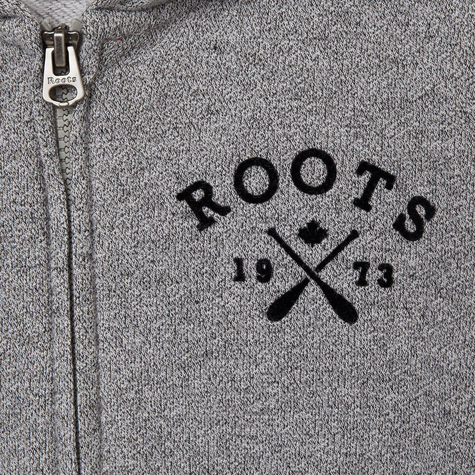 Roots-undefined-Boys Cabin Full Zip Hoody-undefined-D