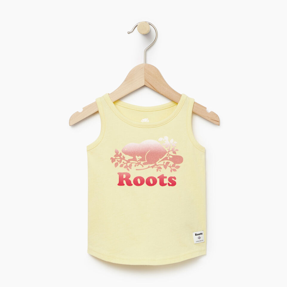 Roots-undefined-Baby Gradient Cooper Beaver Tank-undefined-A