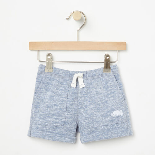 Roots-Kids Bottoms-Toddler Woodland Short-Infinity-A