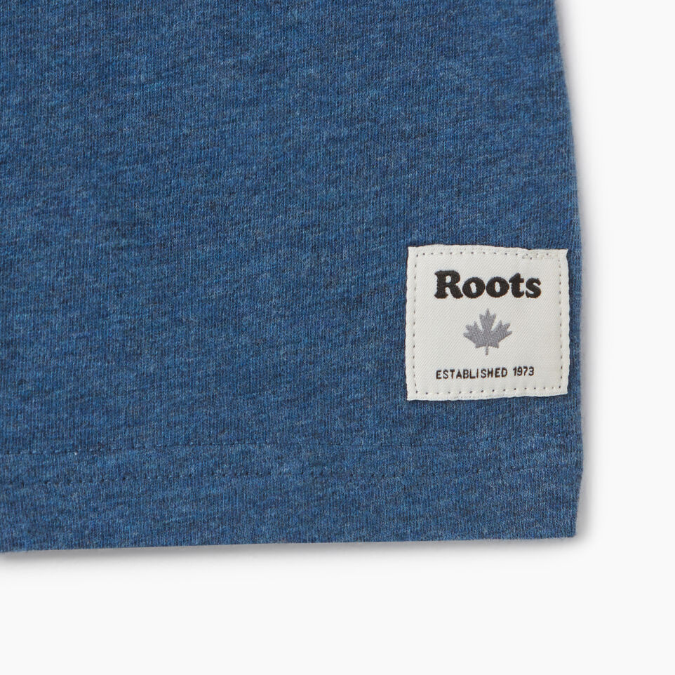 Roots-undefined-Boys Roots Outdoors T-shirt-undefined-D
