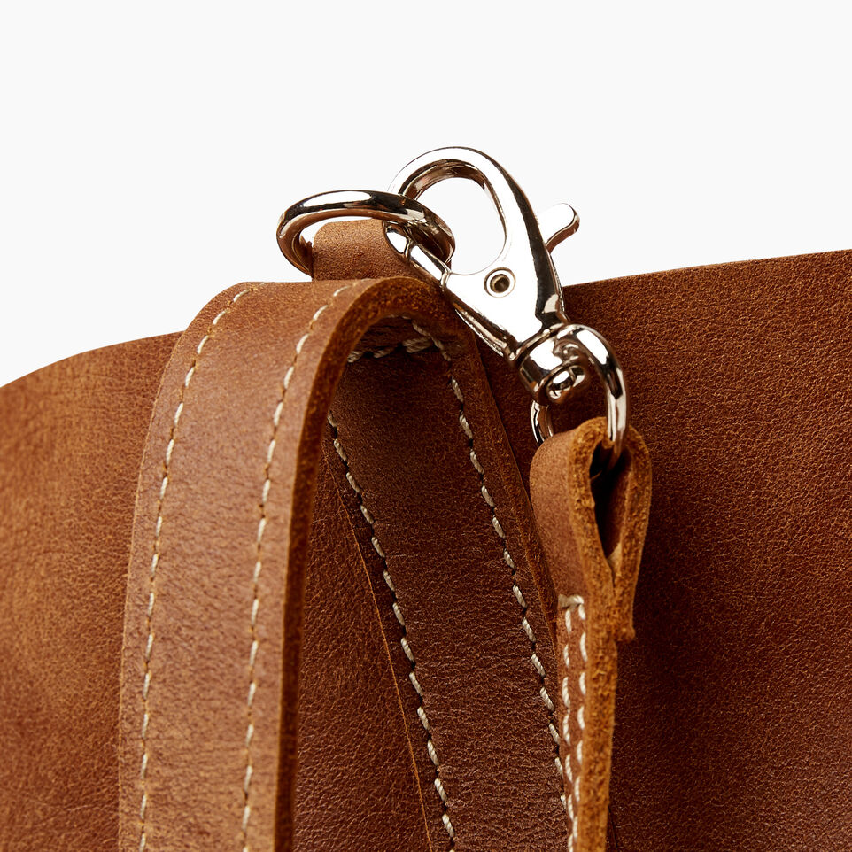 Roots-Leather New Arrivals-Westboro Tote-Natural-F