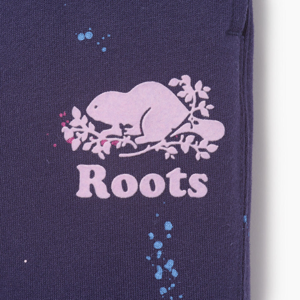Roots-Kids Our Favourite New Arrivals-Toddler Splatter Sweatpant-Eclipse-D