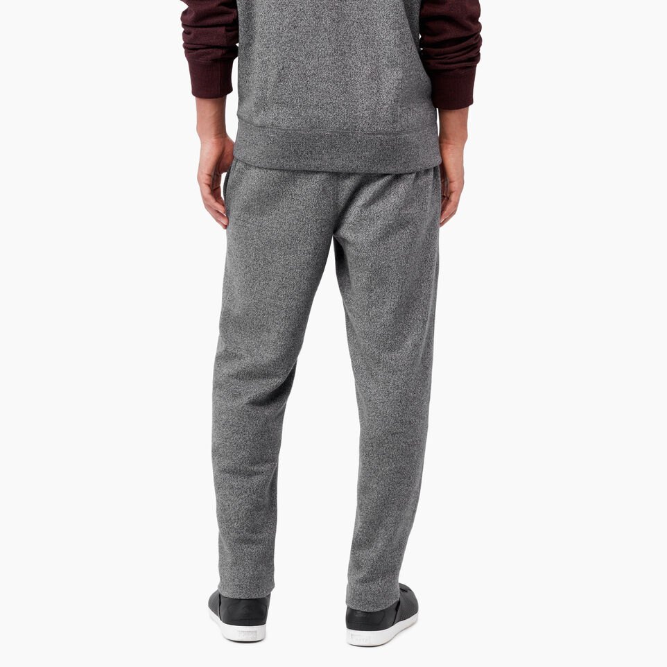 Roots-undefined-Park Slim Open Bottom Sweatpant-undefined-D