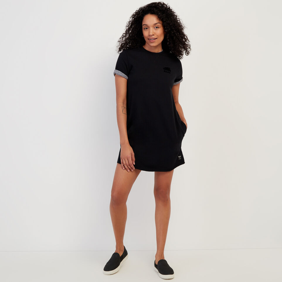 Roots-undefined-Edith Cuffed Dress-undefined-B