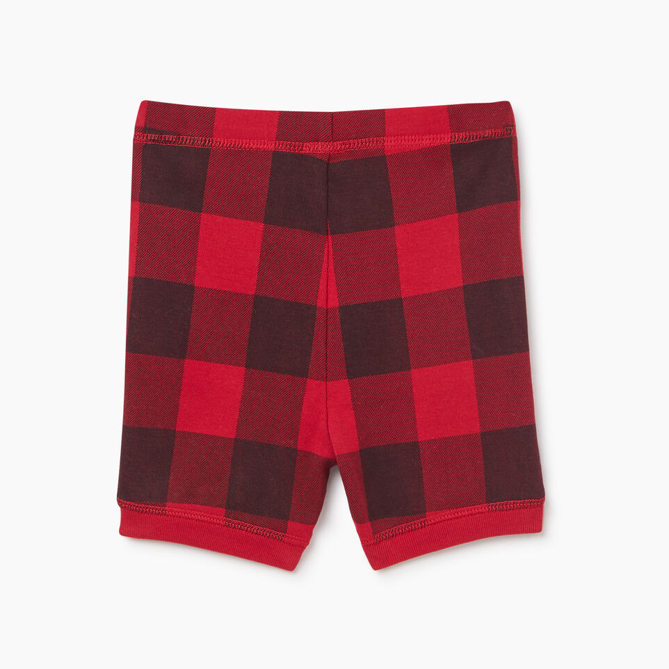 Roots-undefined-Baby Plaid PJ Set-undefined-E