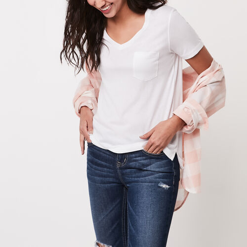 Roots-Women Bestsellers-Mackenzie Top-White-A