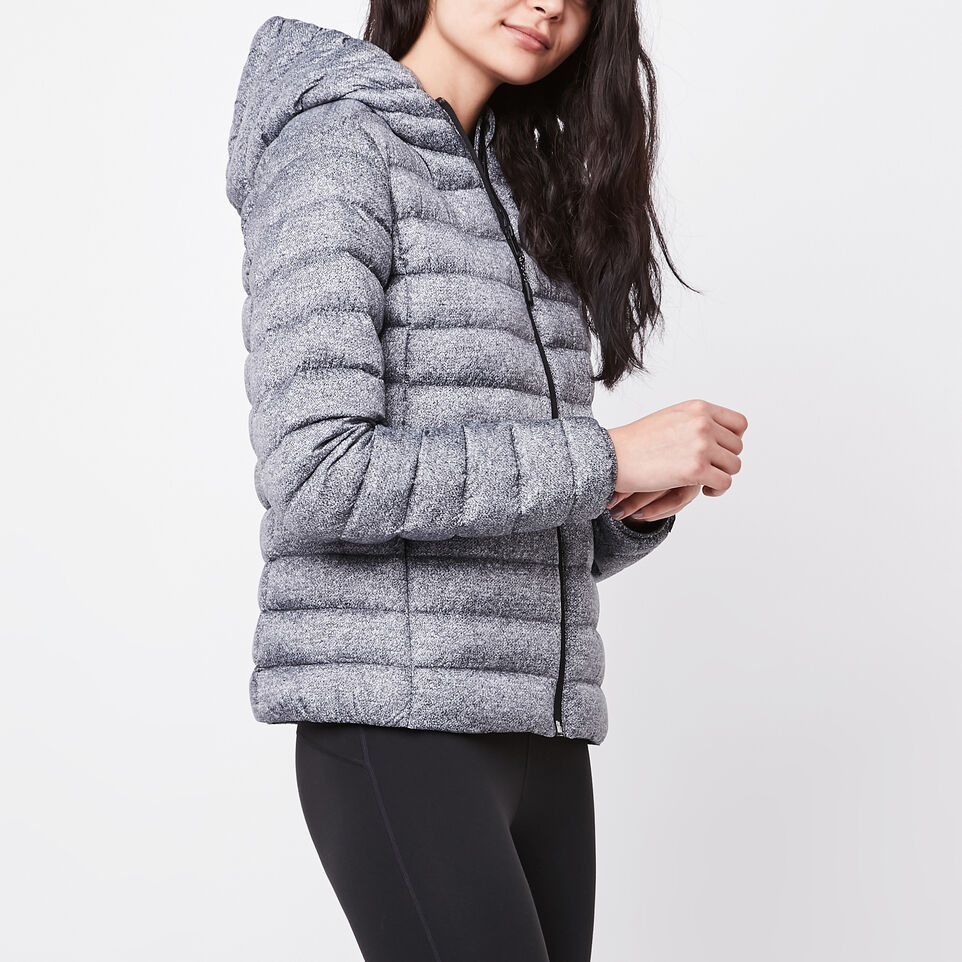 Roots-undefined-Roots Zip Down Packable Jacket-undefined-B