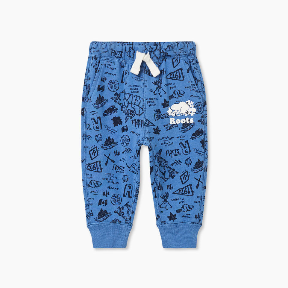 Roots-undefined-Baby Camp Park Slim Sweatpant-undefined-A