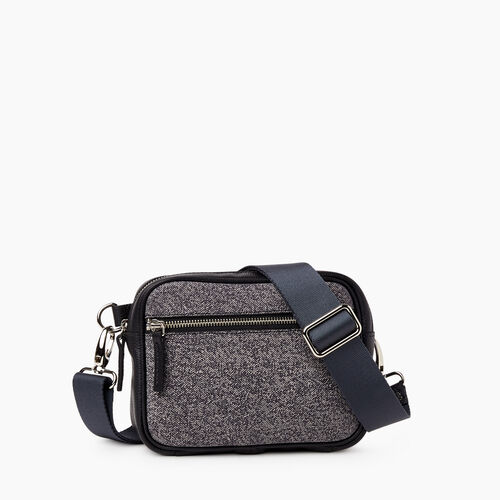 Roots-Women Crossbody-Convertible Belt Bag Salt & Pepper-Salt & Pepper-A