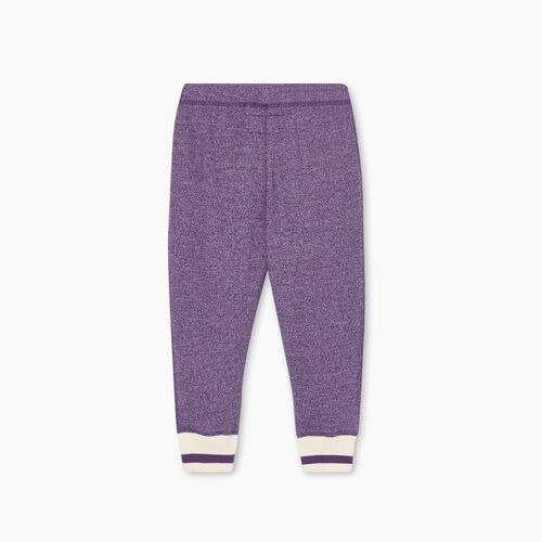 Roots-Kids Toddler Girls-Toddler Cabin Cozy Sweatpant-Loganberry Pepper-B