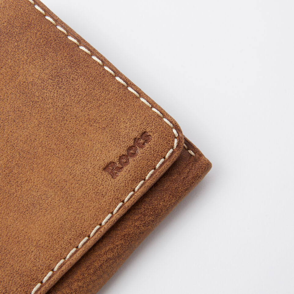 Roots-undefined-Easy Trifold Wallet Tribe-undefined-E