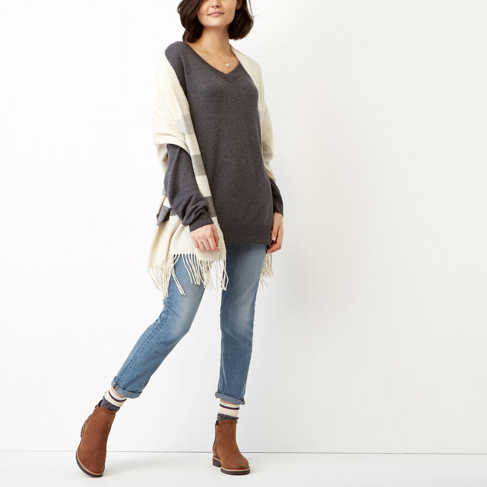 Roots-undefined-Dawson V Neck Sweater-undefined-B