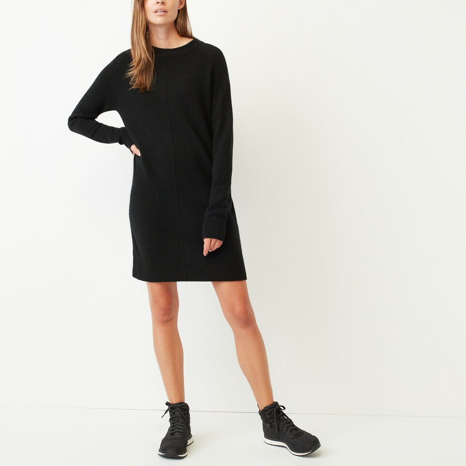 Roots-undefined-Brant Crew Sweater Dress-undefined-A