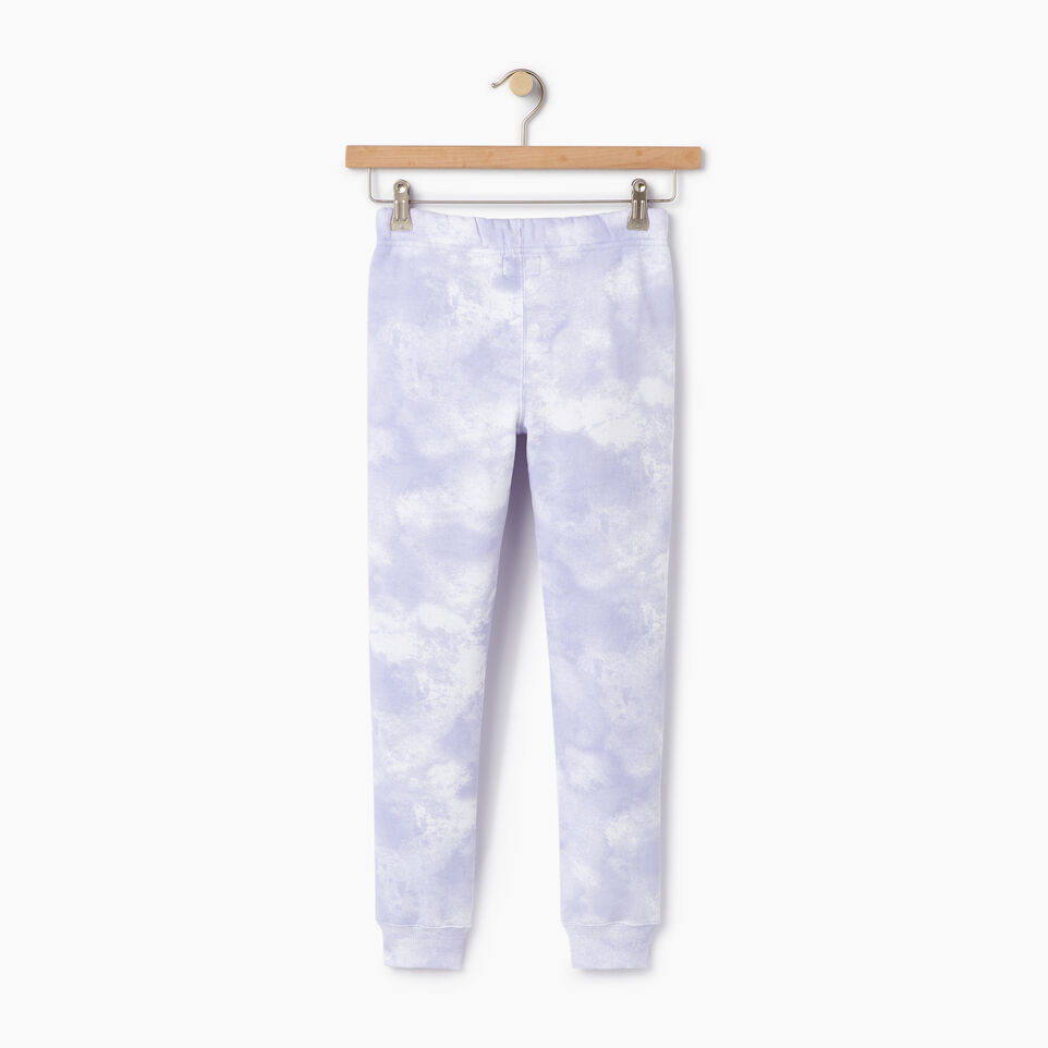Roots-undefined-Girls Cloud Nine Sweatpant-undefined-B
