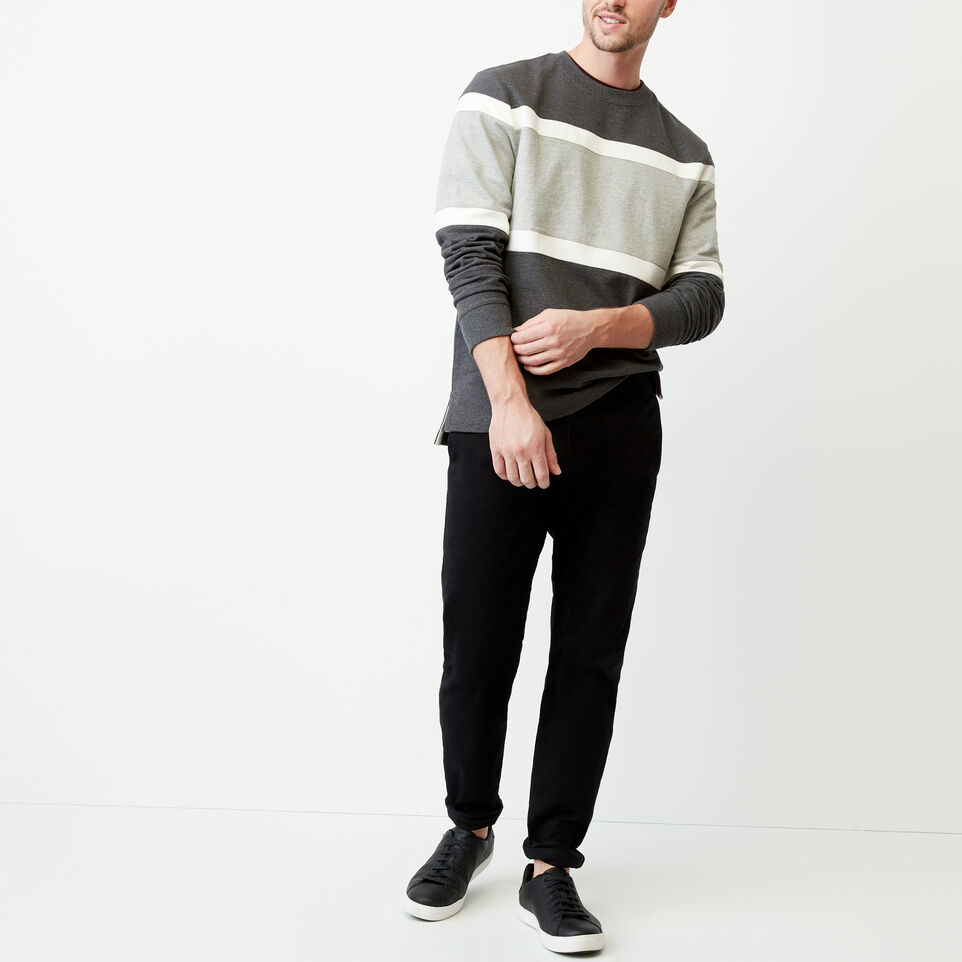 Roots-undefined-Mt. Logan Heavy Long Sleeve Top-undefined-B