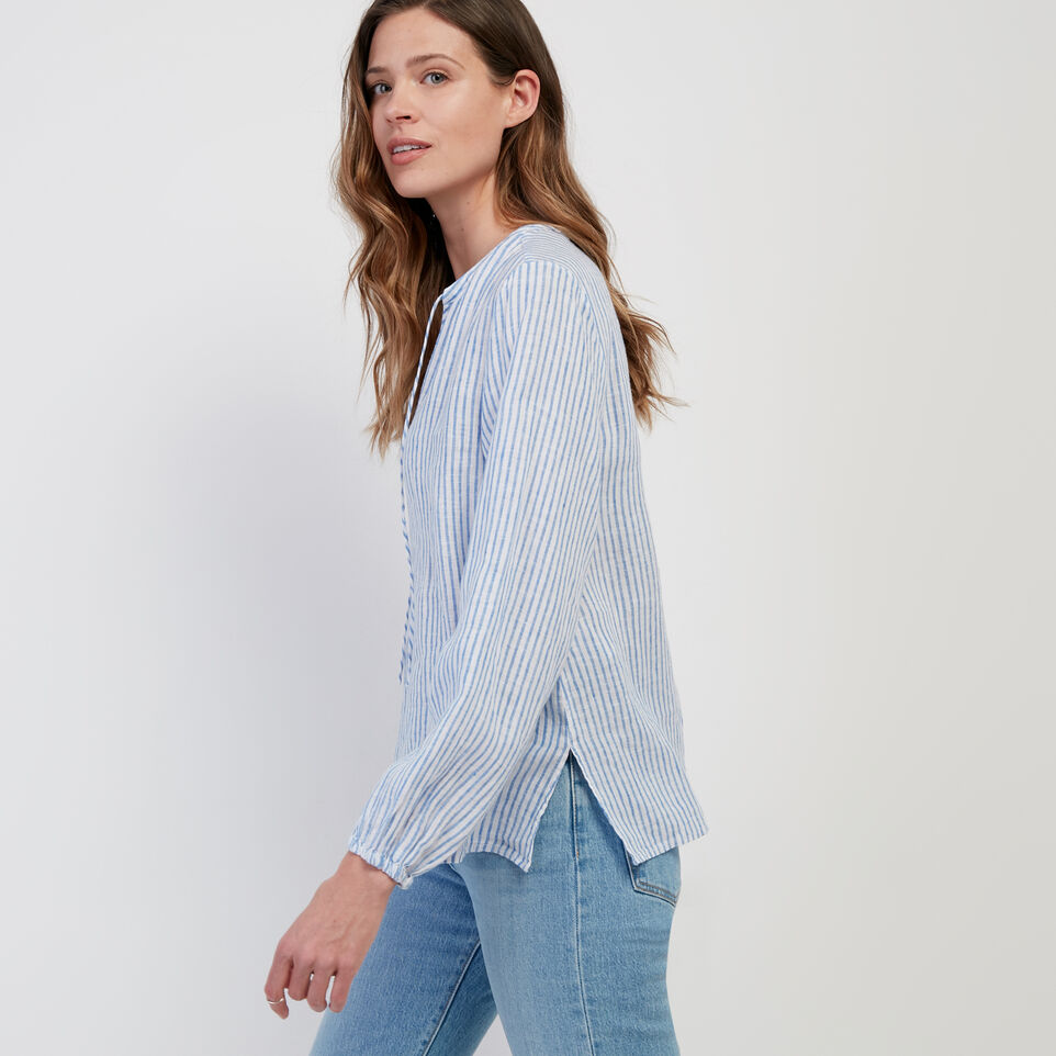 Roots-undefined-Rimby Peasant Top-undefined-C
