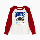 Roots-undefined-Toddler Classic Raglan T-shirt-undefined-A
