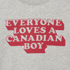 Roots-Kids Our Favourite New Arrivals-Boys Canadian Boy T-shirt-Grey Mix-D