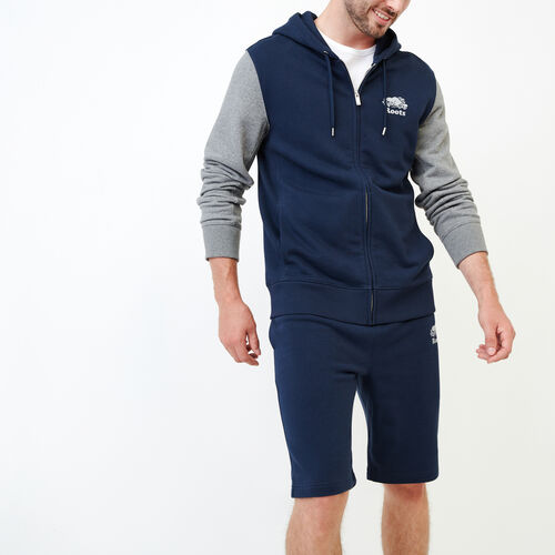 Roots-Men Our Favourite New Arrivals-Roots Breathe Zip Hoody-Navy Blazer-A