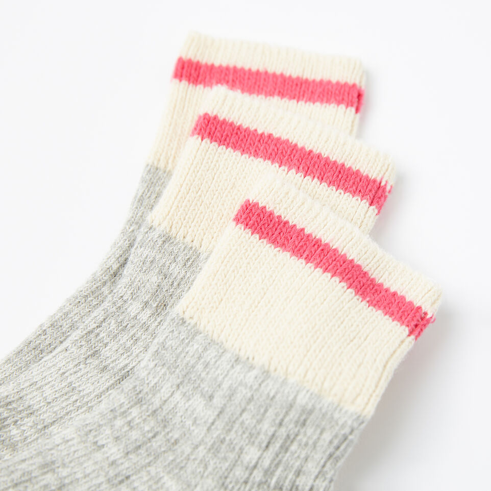 Roots-undefined-Kids Park Ankle Sock 3 Pack-undefined-B