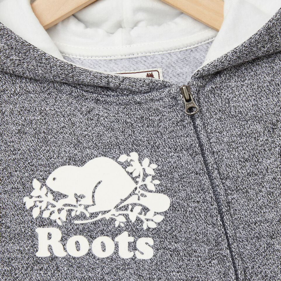 Roots-undefined-Baby Roots Cabin Hood Romper-undefined-D