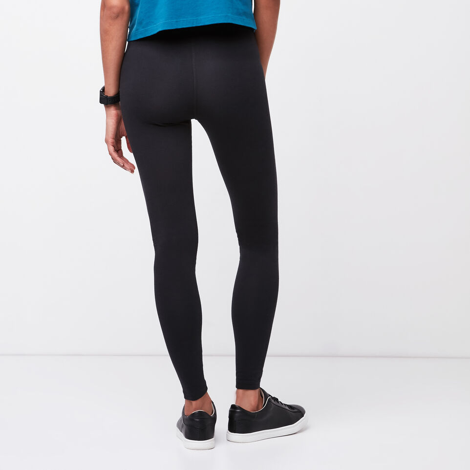 Roots-undefined-Longer Length Bamboo Legging-undefined-D