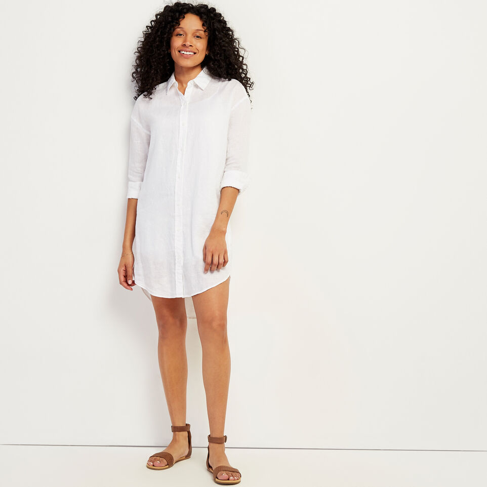 Roots-undefined-Lachine Shirt Dress-undefined-B