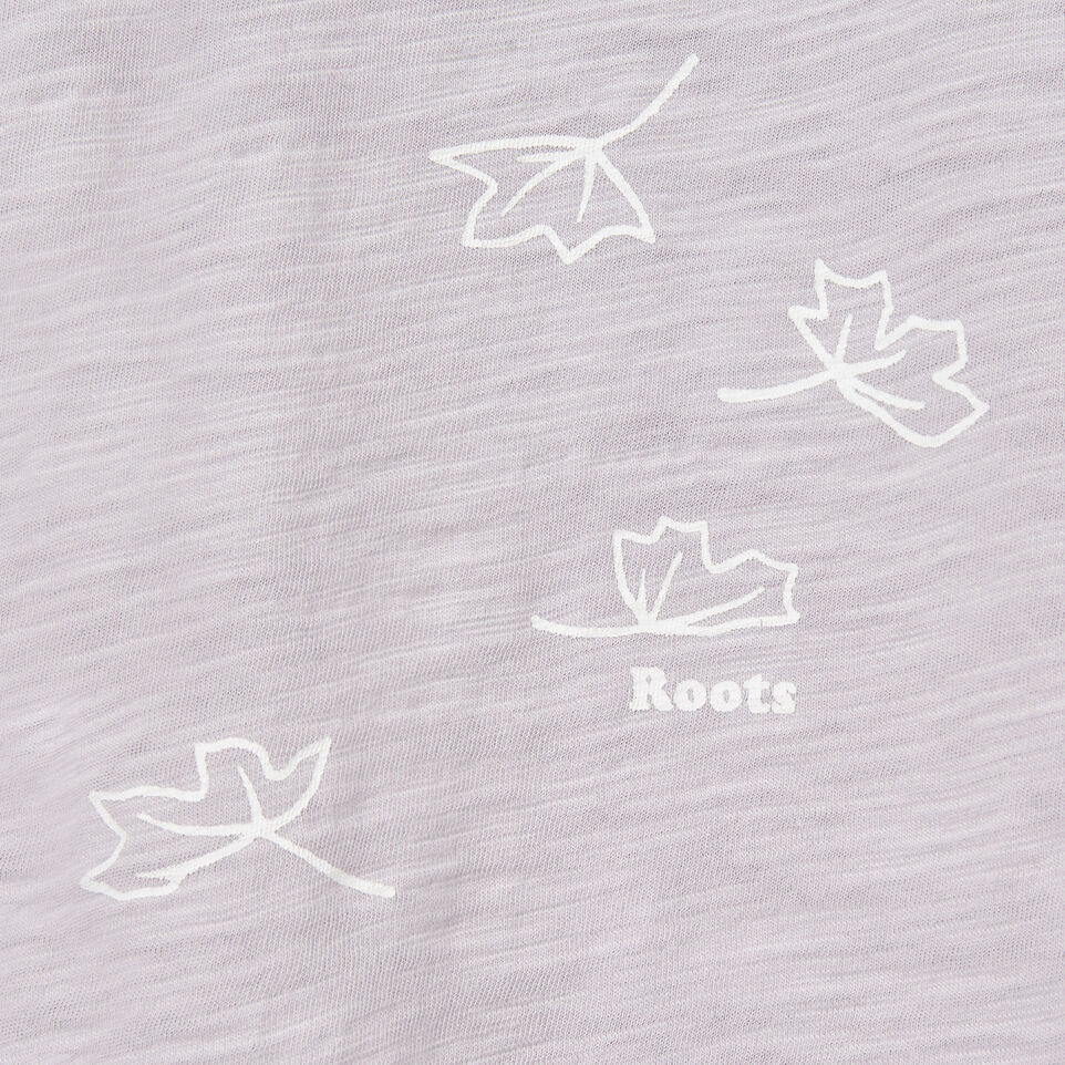 Roots-Women Categories-Womens Pender T-shirt-Thistle-C