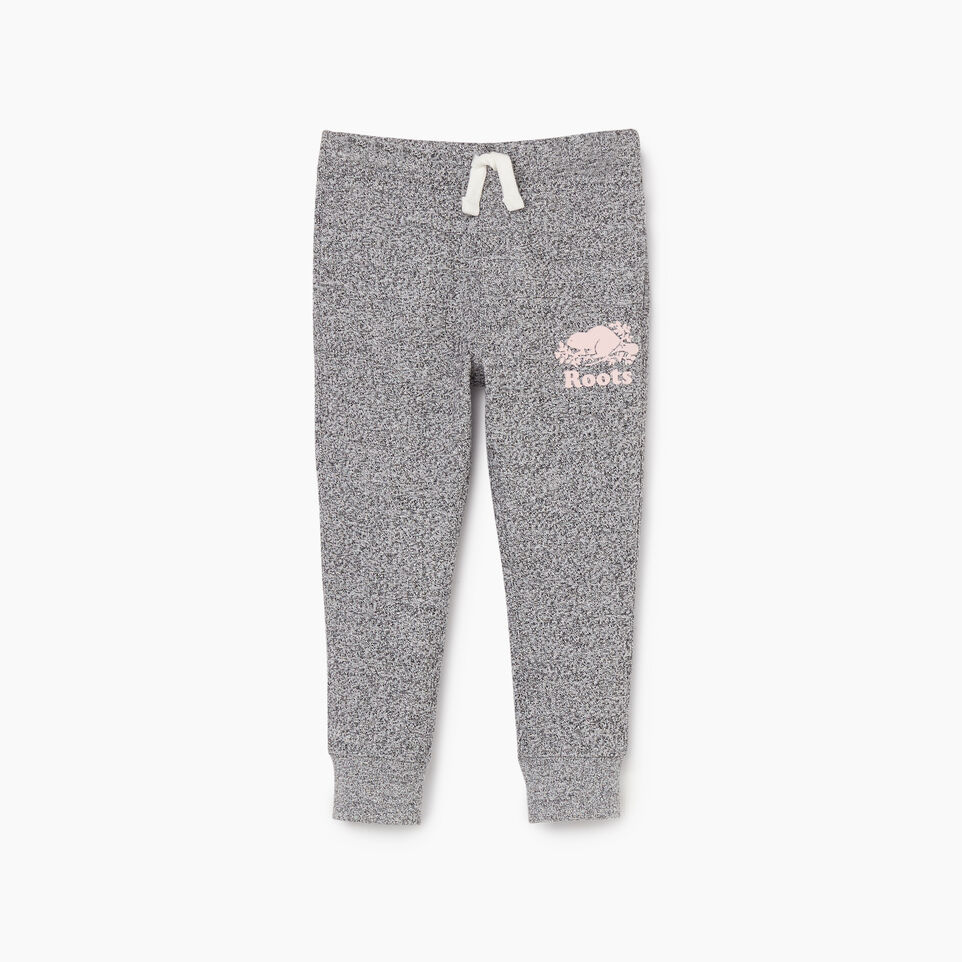 Roots-undefined-Toddler Slim Cuff Sweatpant-undefined-A