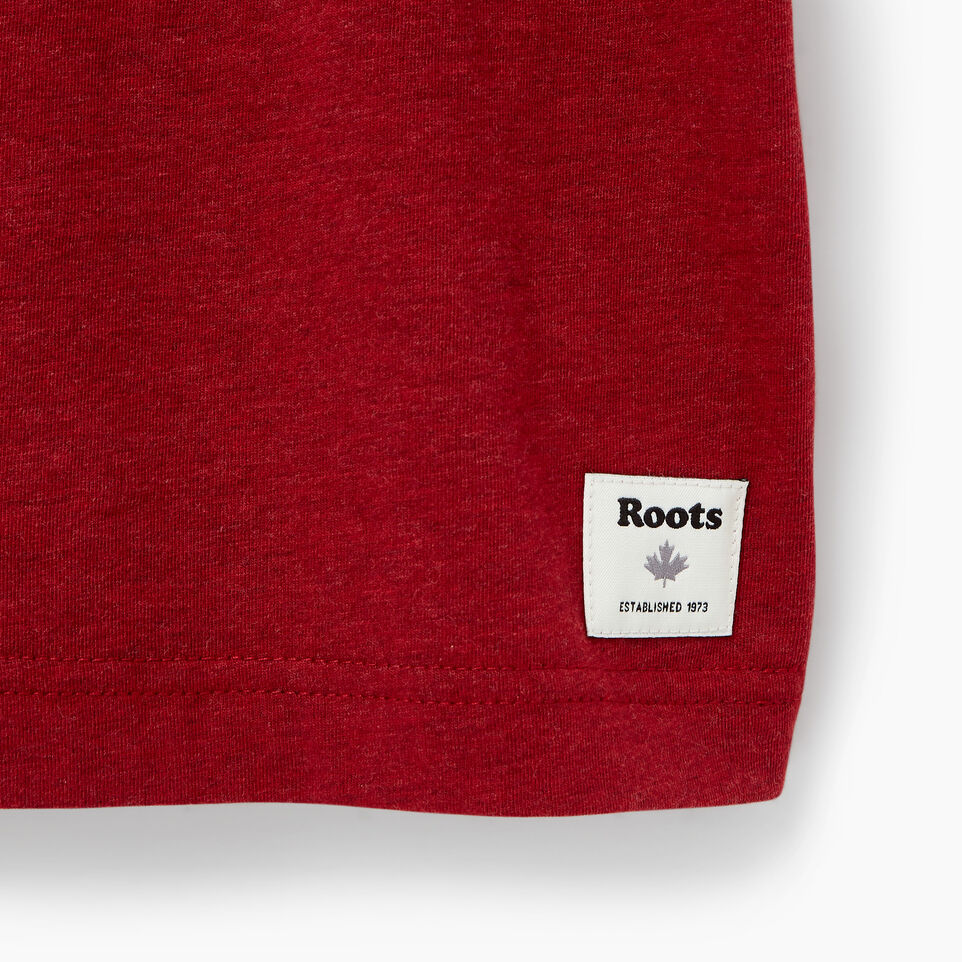 Roots-undefined-Mens Province T-shirt-undefined-C