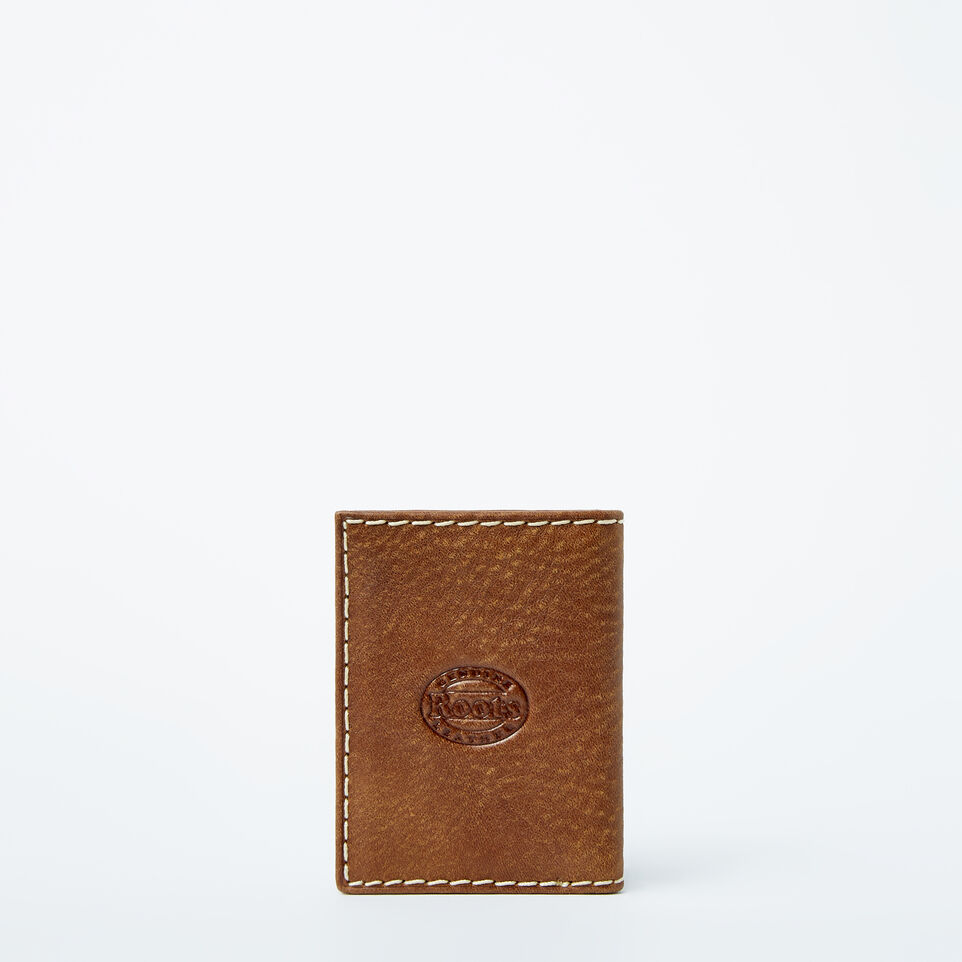 Roots-undefined-Card Case With Id Tribe-undefined-C