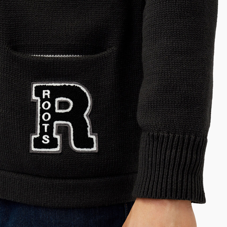 Roots-undefined-Var-city Cardigan-undefined-E