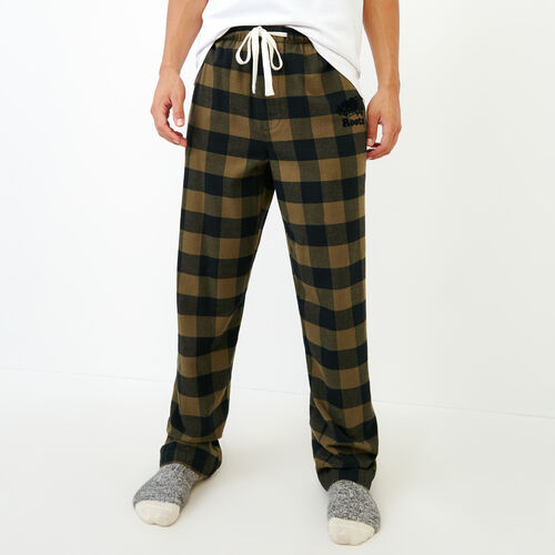 Roots-Men Our Favourite New Arrivals-Inglenook Lounge Pant-Fatigue-A